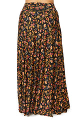 Long Full Skirt WL Print - Folklore