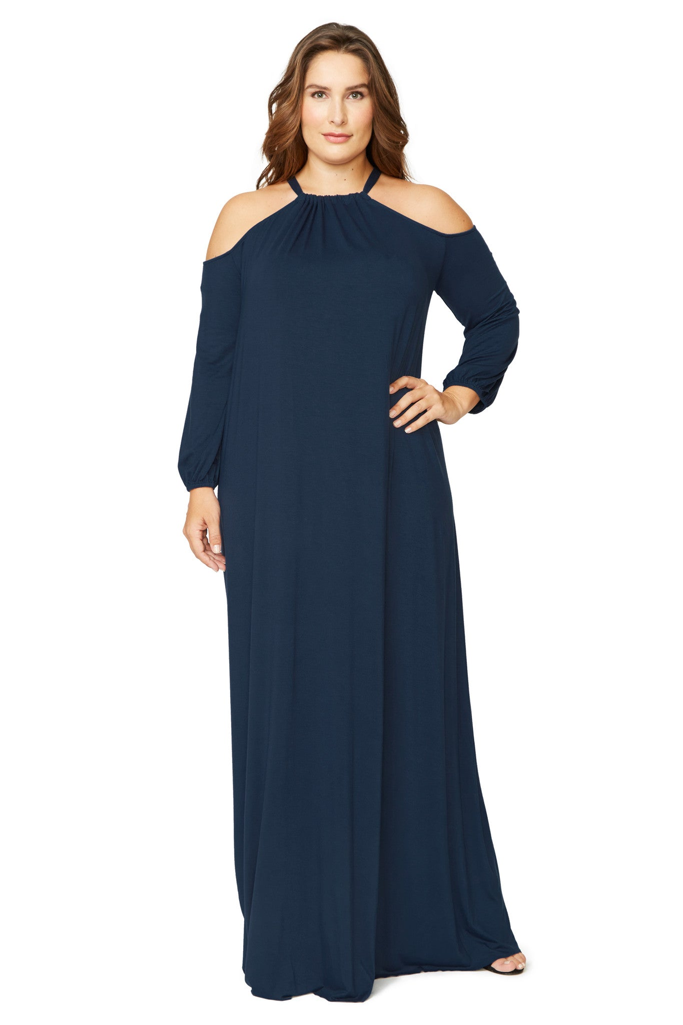 Eliot Dress WL - Astral
