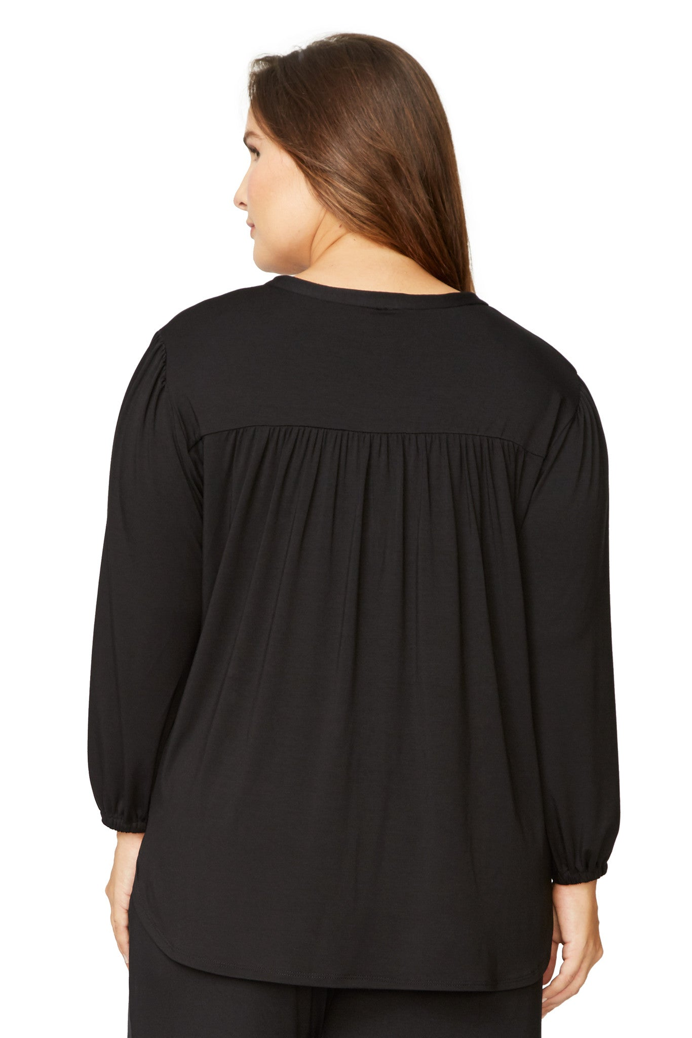 Mathilde Top WL - Black