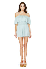 TOBIAS PLAYSUIT - MISTY