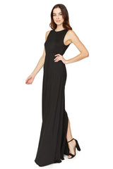 Evan Dress - Black