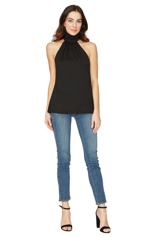 Ginta Top - Black