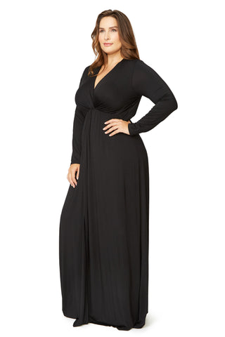 Rosemarie Dress WL - Black