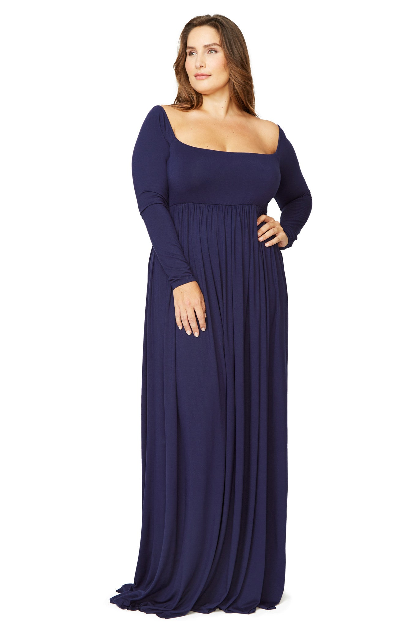 Isa Dress WL - Nightfall