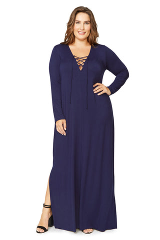 Jolene Dress WL - Nightfall