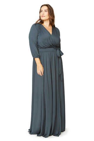 Ingrid Dress WL - Tuscan