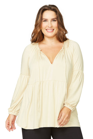 Rupert Top WL - Cream