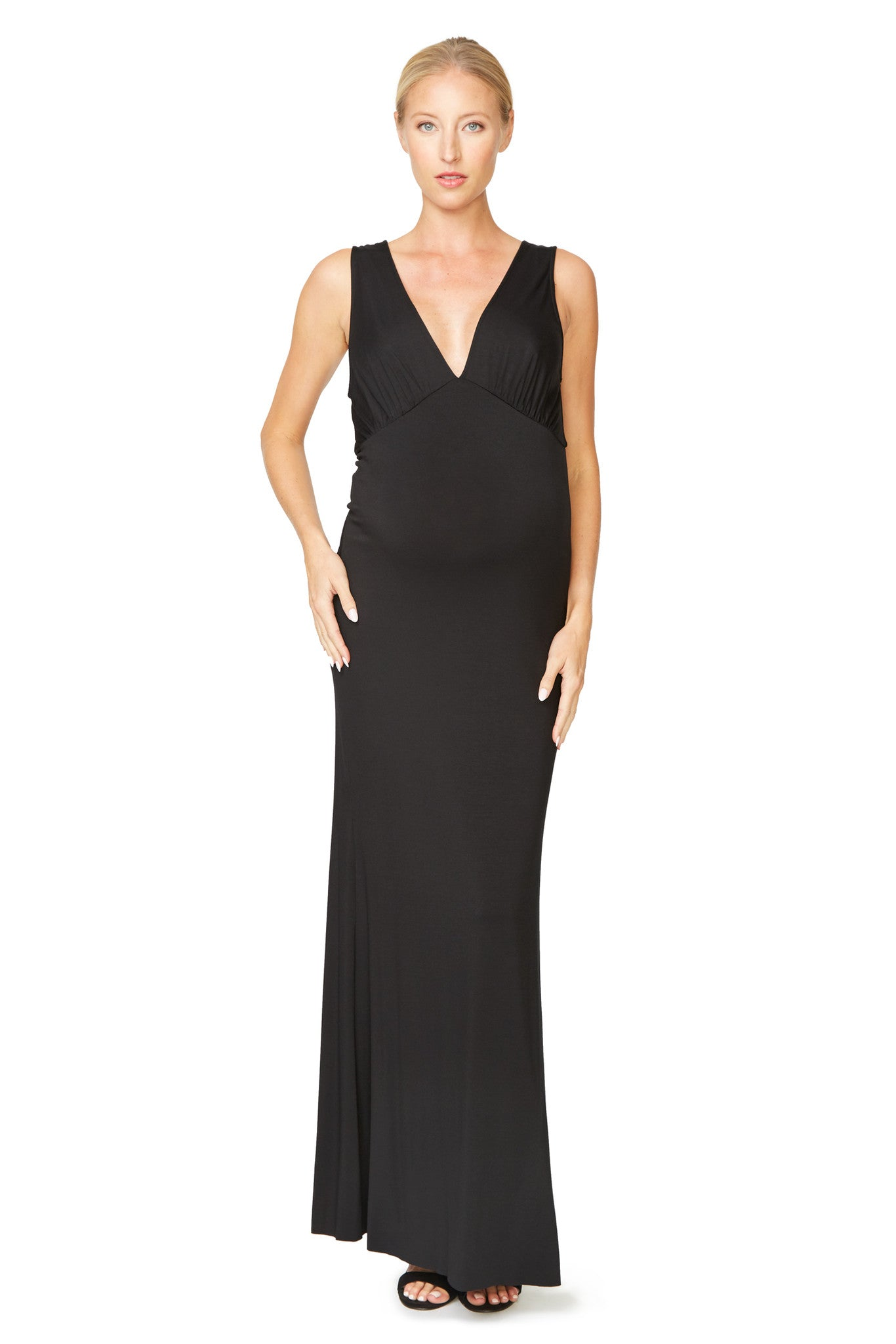 Mariella Dress - Black
