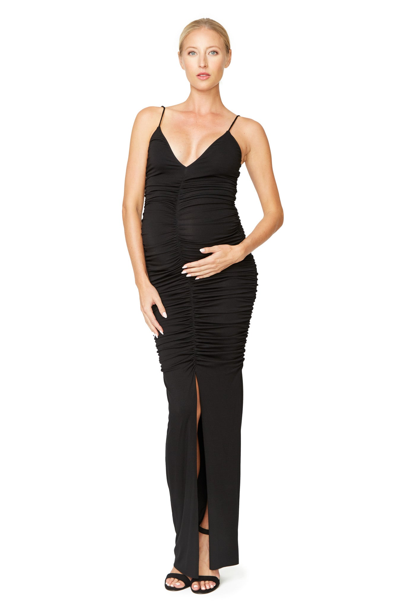 Micheli Dress - Black