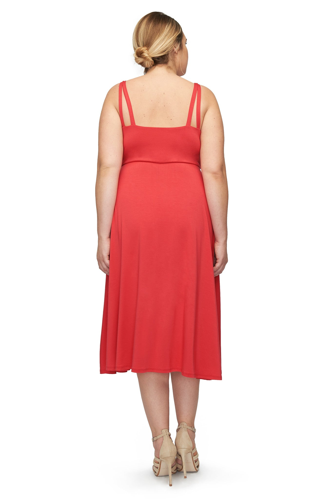 Valery Dress WL - Foxy