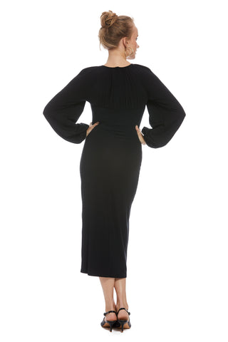 Alix Dress - Black