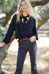 Amelie Top - Black