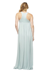 Anya Dress - Misty