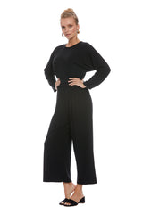 Asta Jumpsuit - Black