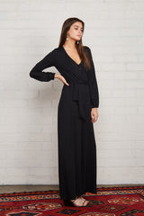 Jesse Jumpsuit - Black