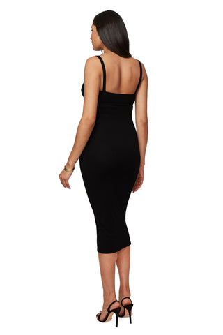 Maternity Tight-Fitting Party Dresses