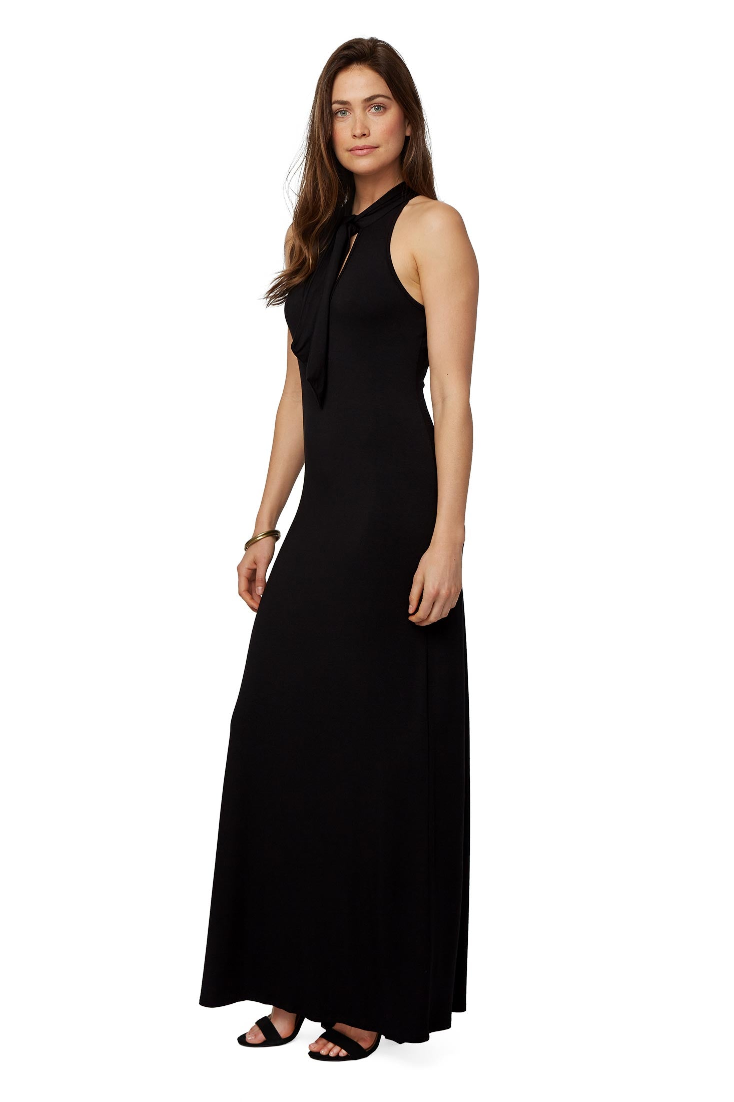 Brianna Dress - Black