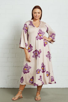 Corwin Dress - Plus Size