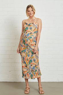 Crepe Fillipa Dress - Maternity