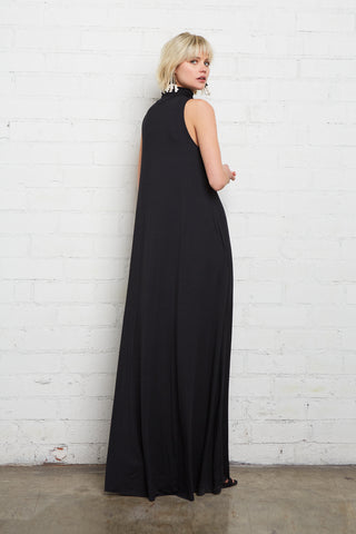 Cait Dress - Black