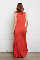 Cait Dress - Poppy, Maternity
