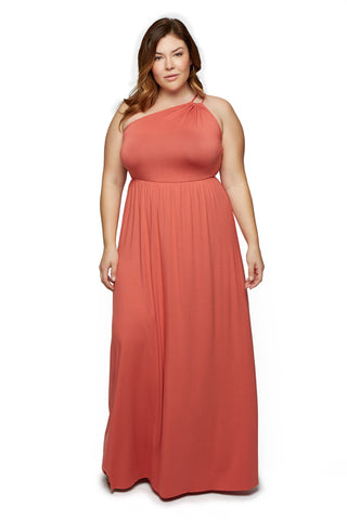 Carre Dress WL - Chipotle