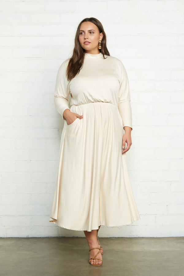 Constance Dress - Plus Size