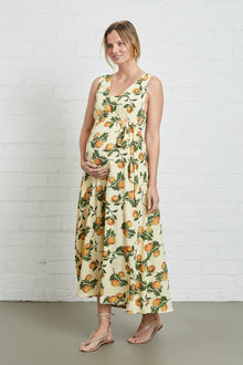 Crepe Remington Dress - Maternity