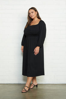Dory Dress - Plus Size