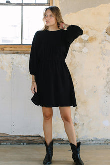 Gauze Lottie Dress