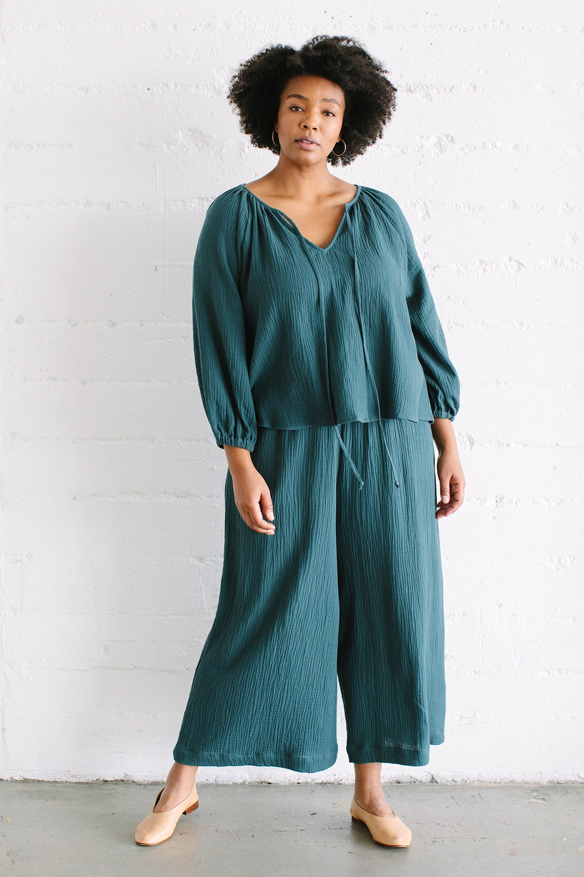 Isobel Pant - Plus Size