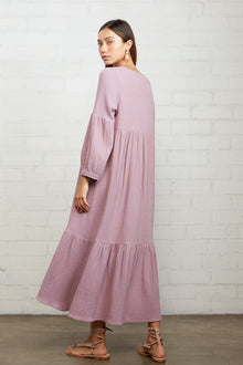 Gauze Cecelia Dress