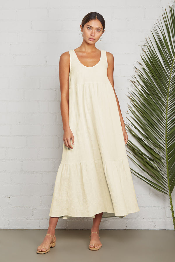 Gauze Bri Dress