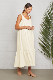Gauze Bri Dress - Maternity