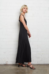 Gloria Dress - Black