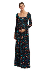 Isa Dress - Vine, Maternity