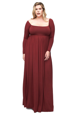 Isa Dress WL - Heirloom