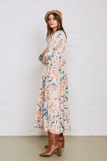 Eden Dress - Maternity
