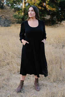 Marion Dress - Plus Size