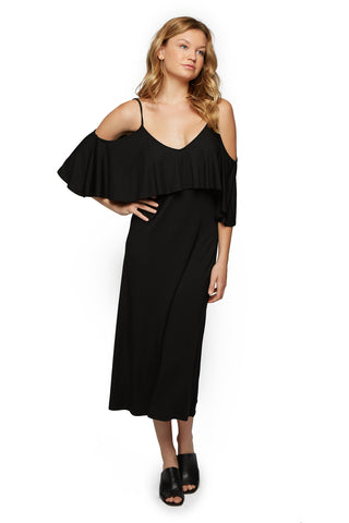 Jae Dress - Black