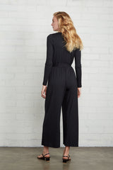 Jaylee Jumpsuit - Black