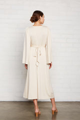 Jennie Dress - Cream