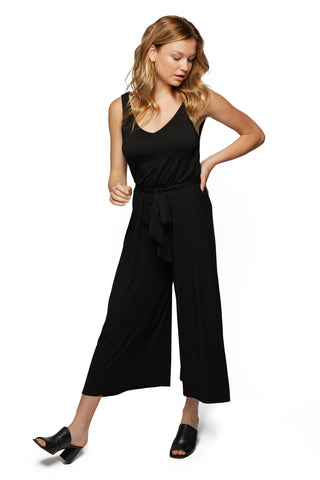 Jud Jumpsuit - Black