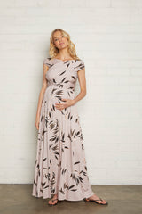 Kerry Dress - Cane, Maternity