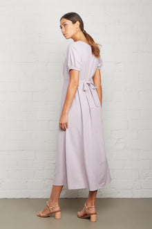 Linen Catalina Dress