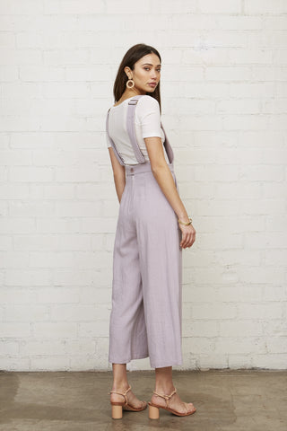 Linen Kit Overall - Wisteria