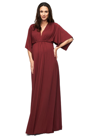 Long Caftan Dress - Heirloom