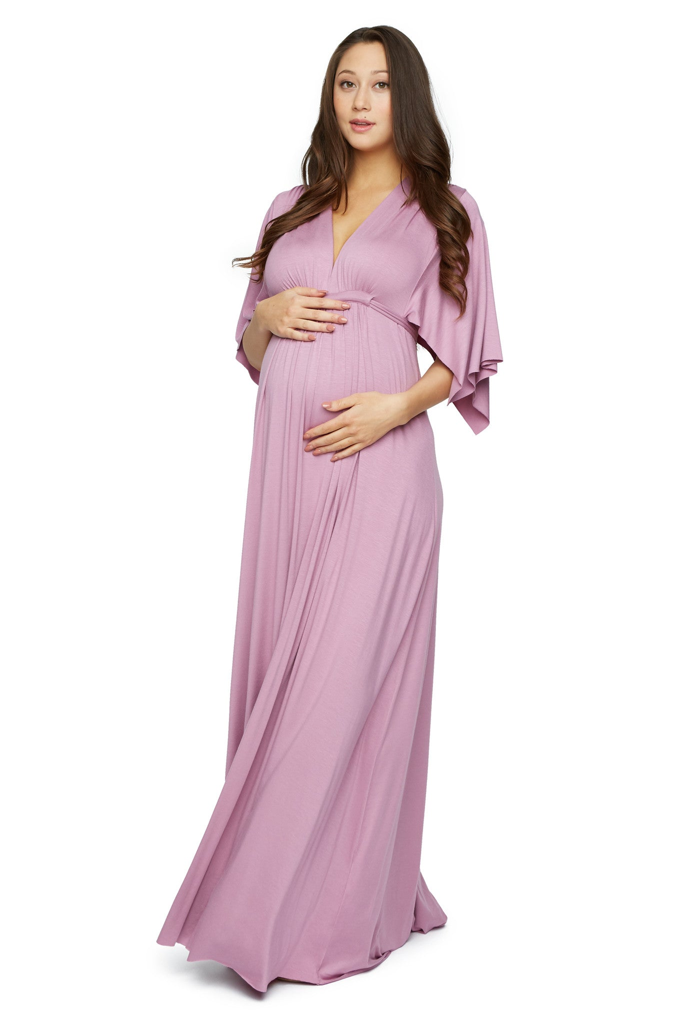 Rachel pally designer dresses rachel pally dresses at muchos besitos rachel pally long caftan maternity dress violeta ombrellifo Image collections