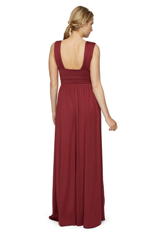 Long Jo Dress - Heirloom