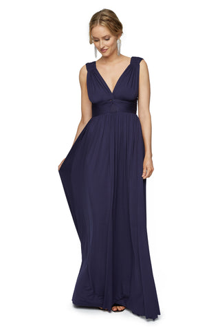 Long Jo Dress - Nightfall